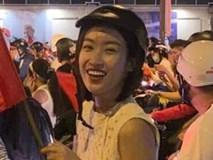Những pha đi bão ăn mừng của sao Việt sau chiến thắng của U22 Việt Nam
