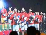 Thủ tướng giải đáp thắc mắc vì sao chỉ tiếp 2 đội bóng đá U22 Việt Nam-4