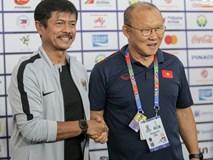 HLV U22 Indonesia bảo vệ ông Park Hang-seo sau tấm thẻ đỏ: