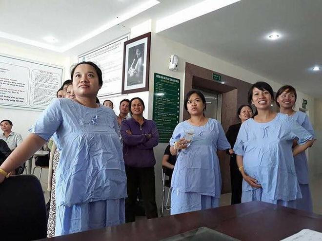 Cụ ông phẫu thuật não, thở máy vẫn cố xem trận U22 Việt Nam - U22 Indonesia và những hình ảnh xúc động trong viện-3