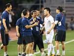 HLV Lê Thụy Hải: Ông Park Hang-seo làm tôi giật mình, thật sự quá giỏi!-7