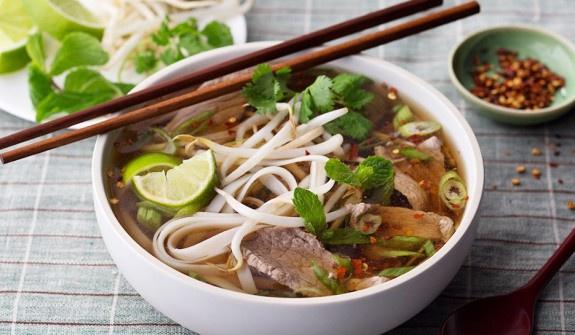 Những món ăn Việt Nam được HLV Park Hang-seo yêu thích-4