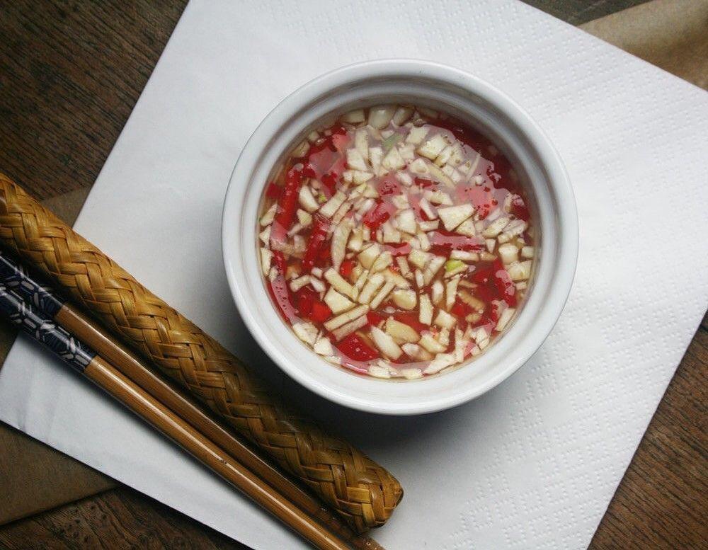 Những món ăn Việt Nam được HLV Park Hang-seo yêu thích-7