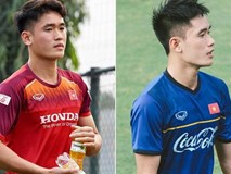 Huỳnh Tấn Sinh - nam thần thế hệ mới của U22 Việt Nam: Cao 1m82 với gương mặt visual, gì chứ