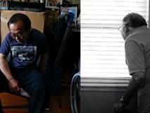 Sợ phải sống cô đơn không ai trò chuyện, người đàn ông sinh hoạt với thi thể của bố suốt gần 1 tháng và