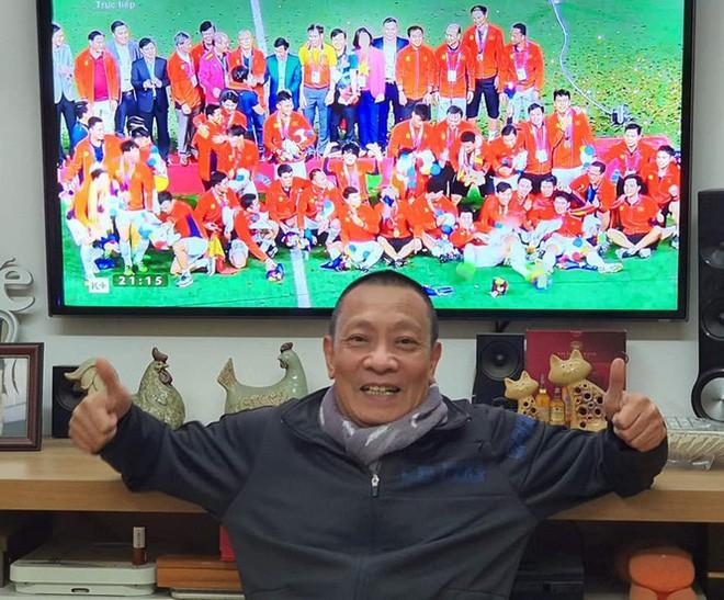 Sau tuyên bố sốc, MC Lại Văn Sâm gọi tên cầu thủ đá hay nhất SEA Games 30-2