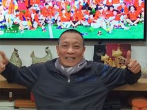 Sau tuyên bố 'sốc', MC Lại Văn Sâm gọi tên cầu thủ đá hay nhất SEA Games 30