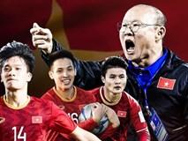 Hành trình vô địch bóng đá nam SEA Games 30 của U22 Việt Nam
