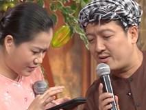 Lâm Vỹ Dạ, Trường Giang hát 'Sóng gió' khiến khán giả cười nghiêng ngả