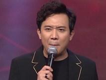 Nhà báo Lại Văn Sâm quên tên vợ Trấn Thành