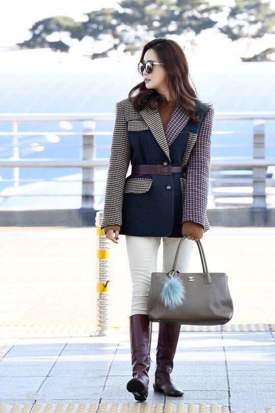 Nữ hoàng dao kéo Lee Da Hae hồi xuân, lấy lại nhan sắc xinh đẹp ngày nào-3