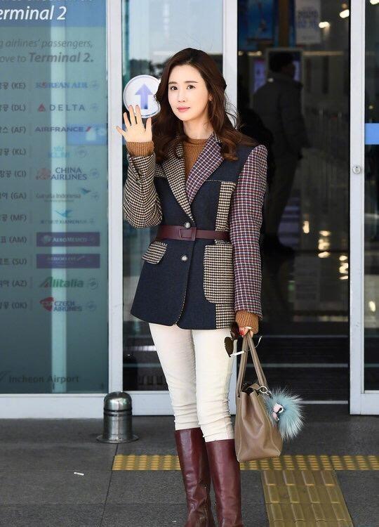 Nữ hoàng dao kéo Lee Da Hae hồi xuân, lấy lại nhan sắc xinh đẹp ngày nào-4