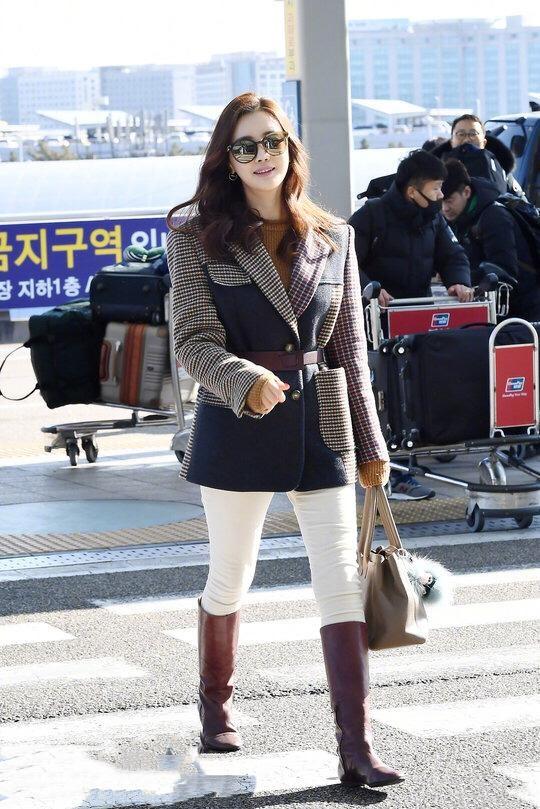 Nữ hoàng dao kéo Lee Da Hae hồi xuân, lấy lại nhan sắc xinh đẹp ngày nào-5