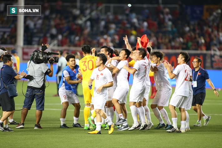 Vô địch SEA Games, đừng quên dưới tay thầy Park là một dòng máu kiêu hãnh cuộn chảy-3
