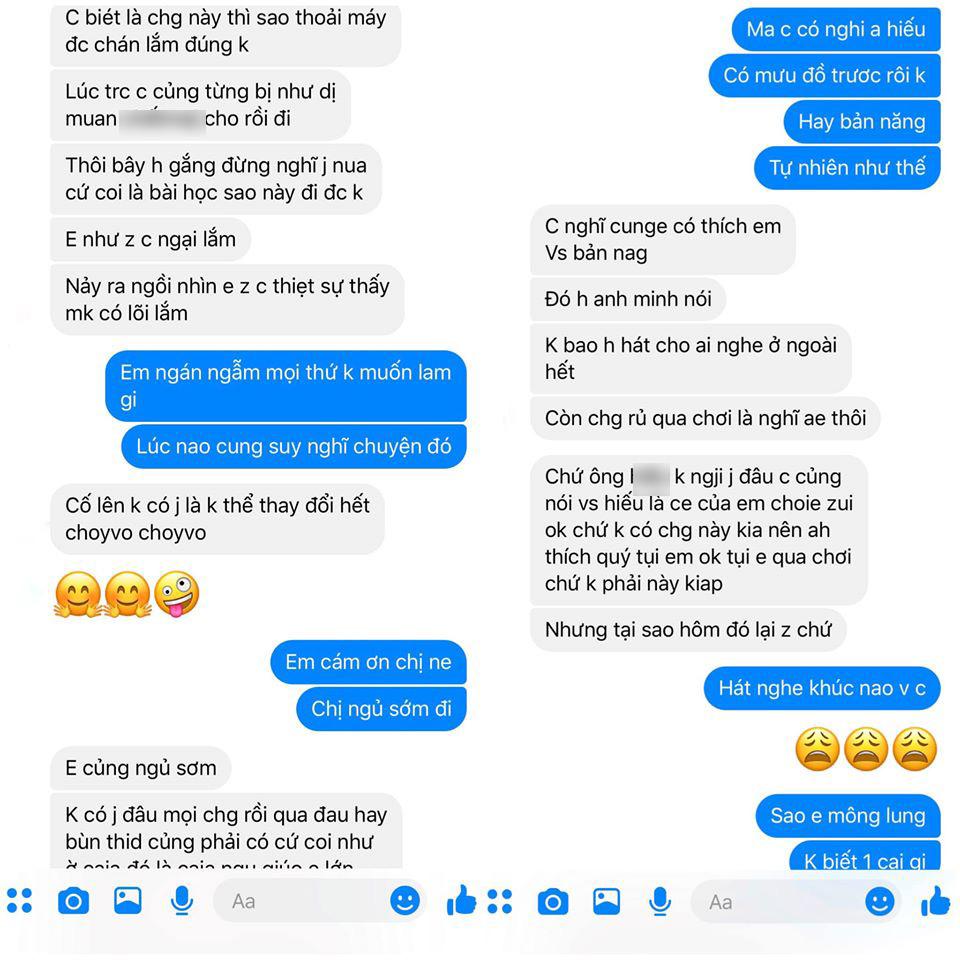 Biến lớn showbiz: Nam ca sĩ nổi tiếng của Vbiz bị một cô gái trẻ tung bằng chứng tố hiếp dâm, rủ đi bay lắc rồi cướp đời con gái?-4