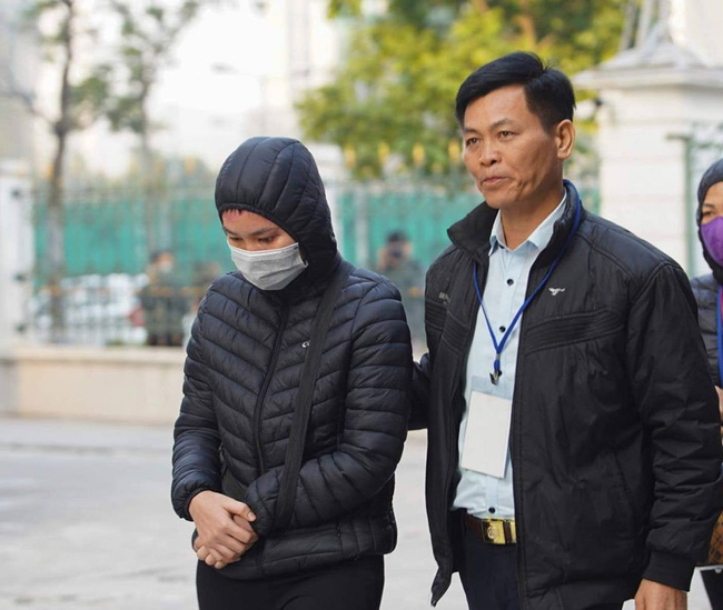 Xét xử kẻ thảm sát cả nhà em trai ở Đan Phượng: Nghi phạm bị tuyên án tử hình về toàn bộ hành vi tội ác-39