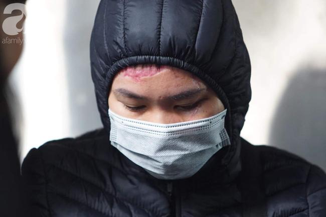 Xét xử kẻ thảm sát cả nhà em trai ở Đan Phượng: Nghi phạm bị tuyên án tử hình về toàn bộ hành vi tội ác-42