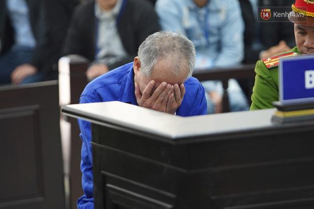 Xét xử kẻ thảm sát cả nhà em trai ở Đan Phượng: Nghi phạm bị tuyên án tử hình về toàn bộ hành vi tội ác-30