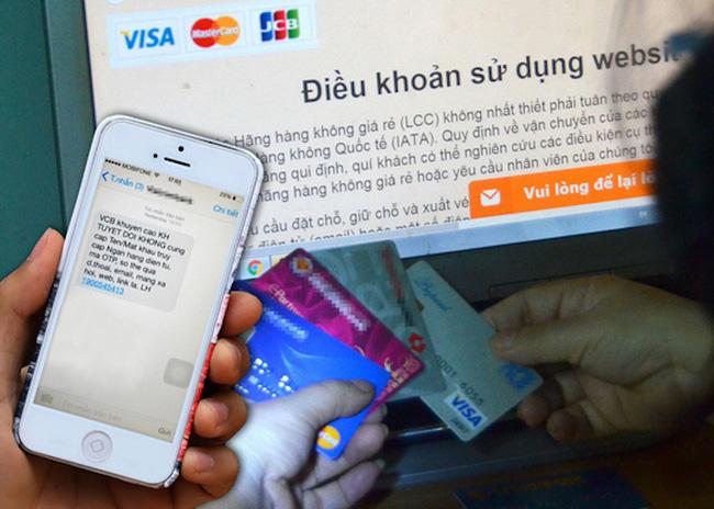 Khách hàng bị lừa 460 triệu đồng trong 18 phút vì đăng nhập vào website giả mạo ngân hàng: Chúng ta cần lưu ý những gì để tránh bẫy?-2