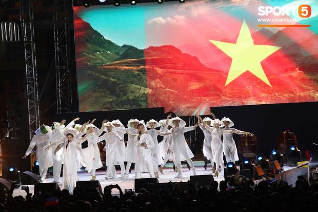 Những điều cần biết về SEA Games 31 được tổ chức tại Việt Nam: 36 môn thi đấu, không chỉ diễn ra ở Hà Nội-6