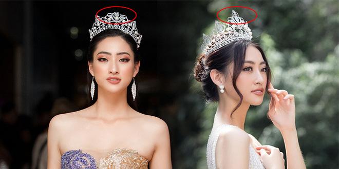 Vương miện hơn 2000 nghìn viên đá quý bị gãy sau 4 ngày Hoa hậu Hoàn vũ Việt Nam đăng quang?-5