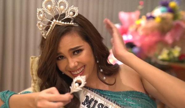 Vương miện hơn 2000 nghìn viên đá quý bị gãy sau 4 ngày Hoa hậu Hoàn vũ Việt Nam đăng quang?-7
