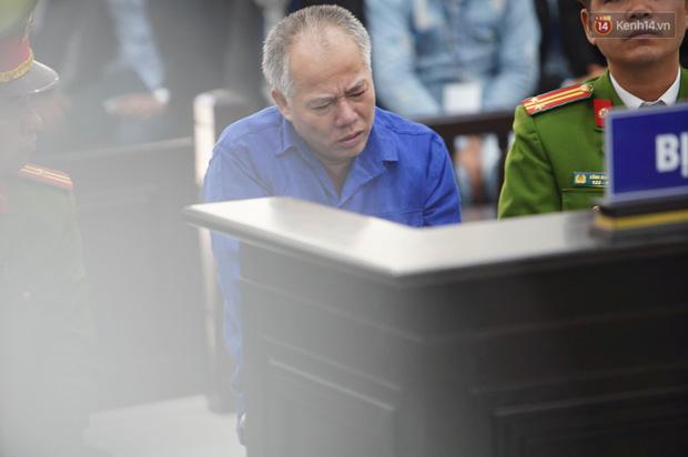 Xét xử kẻ thảm sát cả nhà em trai ở Đan Phượng: Nghi phạm bị tuyên án tử hình về toàn bộ hành vi tội ác-25