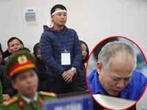 Nhân chứng vụ gã anh trai truy sát cả nhà em ruột: Ông Đông chém nhiều nhát vào 2 mẹ con chị Nhung rồi đe dọa