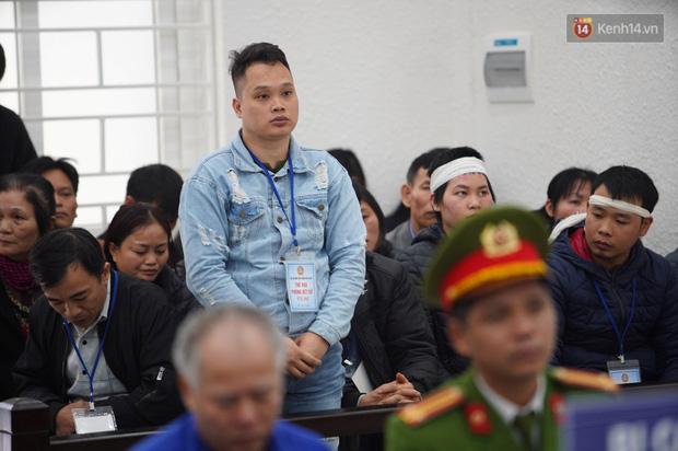Xét xử kẻ thảm sát cả nhà em trai ở Đan Phượng: Nghi phạm bị tuyên án tử hình về toàn bộ hành vi tội ác-13