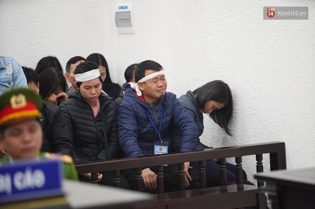 Xét xử kẻ thảm sát cả nhà em trai ở Đan Phượng: Nghi phạm bị tuyên án tử hình về toàn bộ hành vi tội ác-14