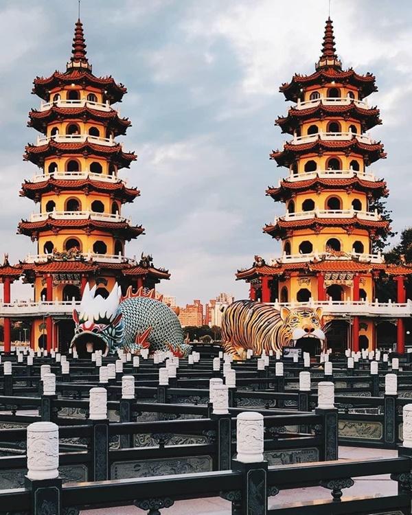 6 đền, chùa có kiến trúc độc lạ bậc nhất châu Á-4