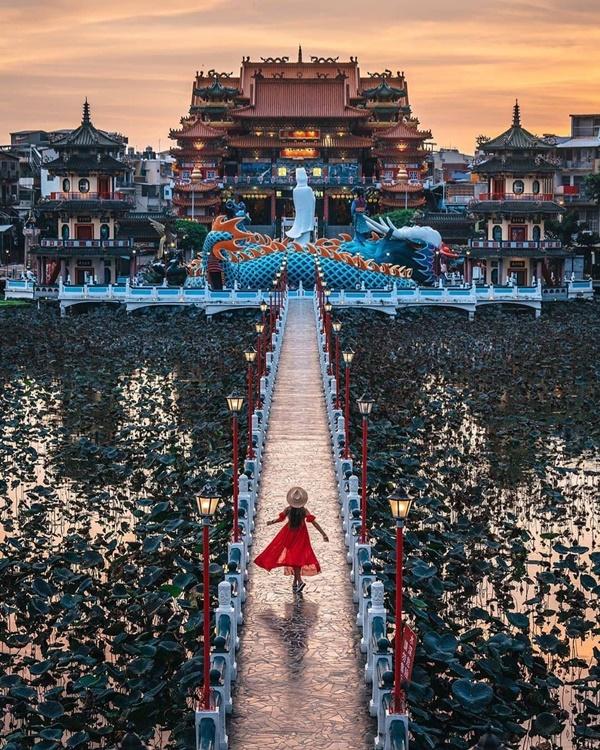 6 đền, chùa có kiến trúc độc lạ bậc nhất châu Á-5