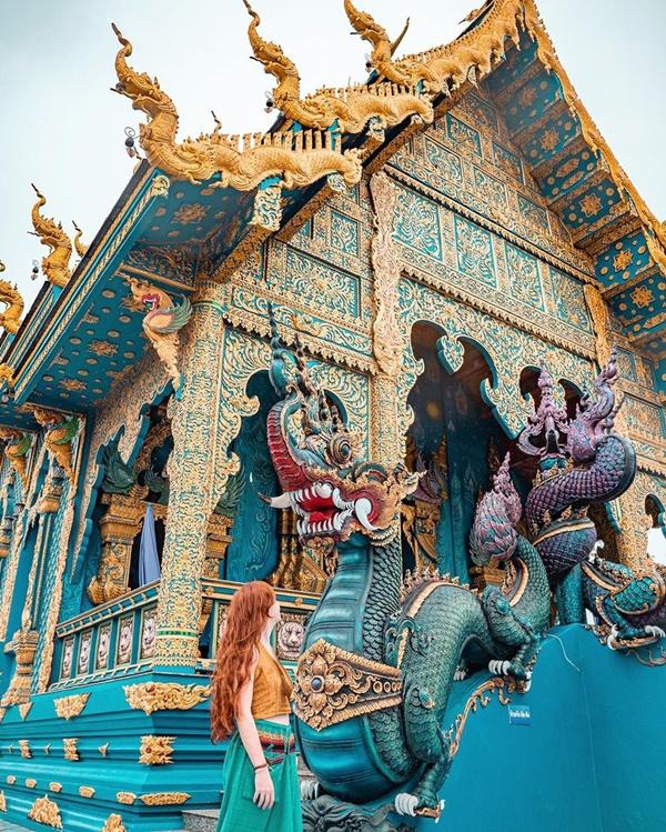 6 đền, chùa có kiến trúc độc lạ bậc nhất châu Á-6