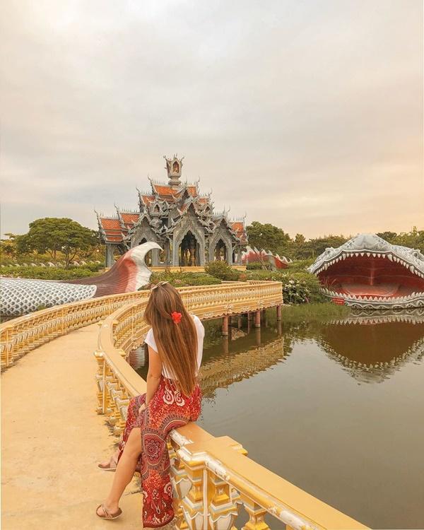 6 đền, chùa có kiến trúc độc lạ bậc nhất châu Á-10