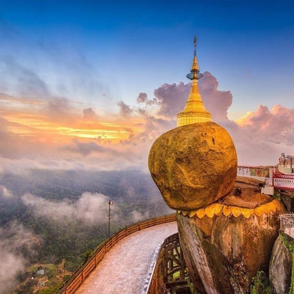 6 đền, chùa có kiến trúc độc lạ bậc nhất châu Á-14