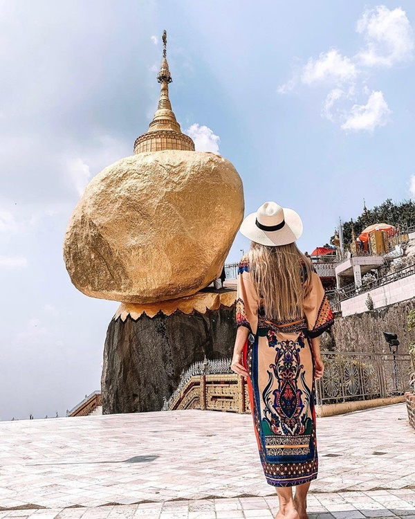 6 đền, chùa có kiến trúc độc lạ bậc nhất châu Á-15