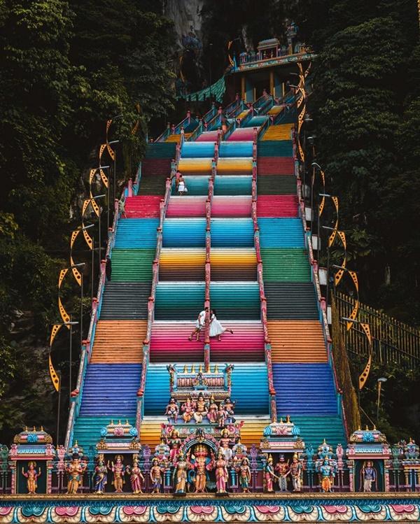 6 đền, chùa có kiến trúc độc lạ bậc nhất châu Á-16