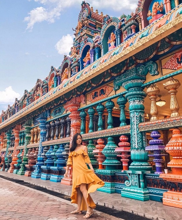 6 đền, chùa có kiến trúc độc lạ bậc nhất châu Á-17