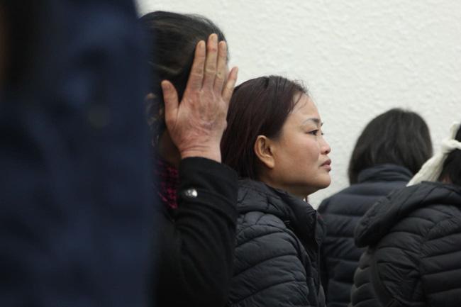Xét xử kẻ thảm sát cả nhà em trai ở Đan Phượng: Nghi phạm bị tuyên án tử hình về toàn bộ hành vi tội ác-16