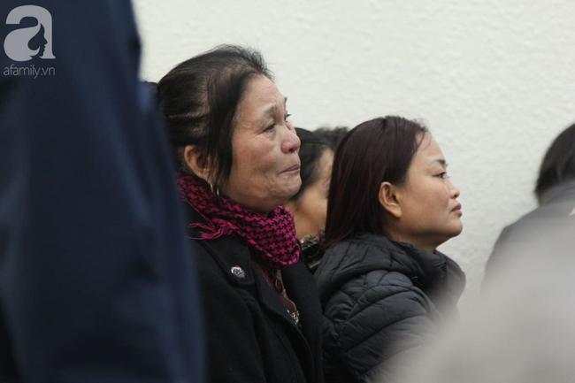 Xét xử kẻ thảm sát cả nhà em trai ở Đan Phượng: Nghi phạm bị tuyên án tử hình về toàn bộ hành vi tội ác-17