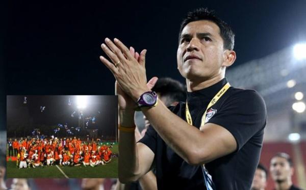 Huyền thoại Kiatisak: Việt Nam vô địch, nhưng chưa hơn được Thái Lan-1