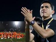 Huyền thoại Kiatisak: Việt Nam vô địch, nhưng chưa hơn được Thái Lan