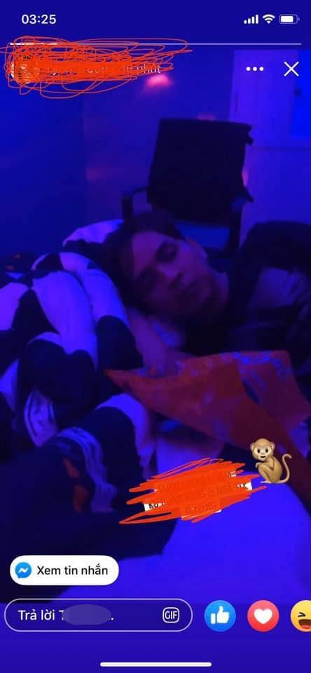 Giữa bão bê bối bị tố hiếp dâm, Hồ Quang Hiếu tiếp tục lộ ảnh ăn chơi bay lắc cùng gái lạ-3