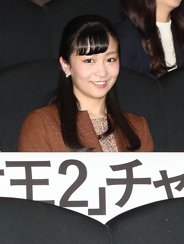 Hai công chúa Nhật Bản hiếm hoi đi dự sự kiện cùng nhau: Người tươi vui rạng rỡ, người trầm lặng gượng cười-2