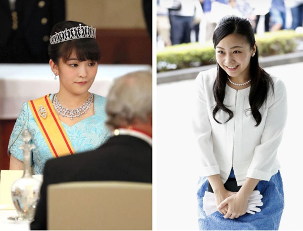 Hai công chúa Nhật Bản hiếm hoi đi dự sự kiện cùng nhau: Người tươi vui rạng rỡ, người trầm lặng gượng cười-4