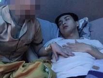 Giữa bão bê bối bị tố hiếp dâm, Hồ Quang Hiếu tiếp tục lộ ảnh