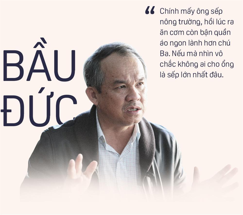 Cuộc sống lạ lùng của bầu Đức ở Campuchia: Ông chủ Hoàng Anh trong căn phòng 15m2-7