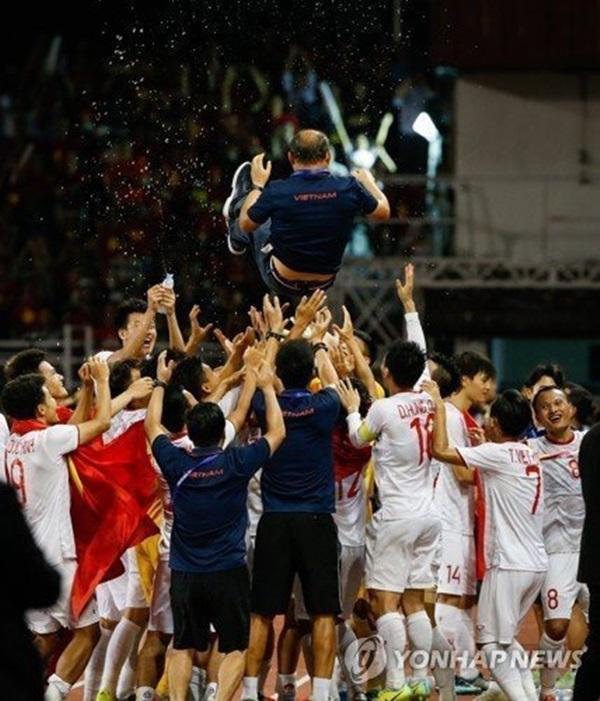 Báo Hàn: Việt Nam ra World Cup thôi, sân Đông Nam Á chật rồi!-1