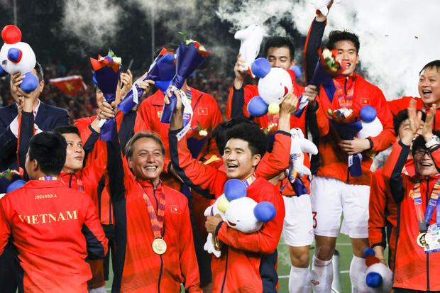 Mức thưởng cho đoàn VĐV Việt Nam tại SEA Games 30: Tối thiểu là 65 triệu đồng/HCV-1