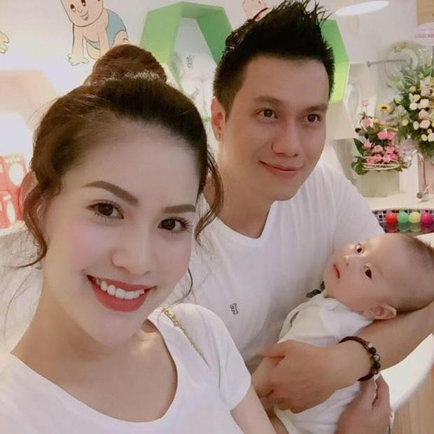 Việt Anh lần đầu nói về con gái đầu lòng sau 10 năm không gặp, công khai diện mạo bé cực dễ thương-4